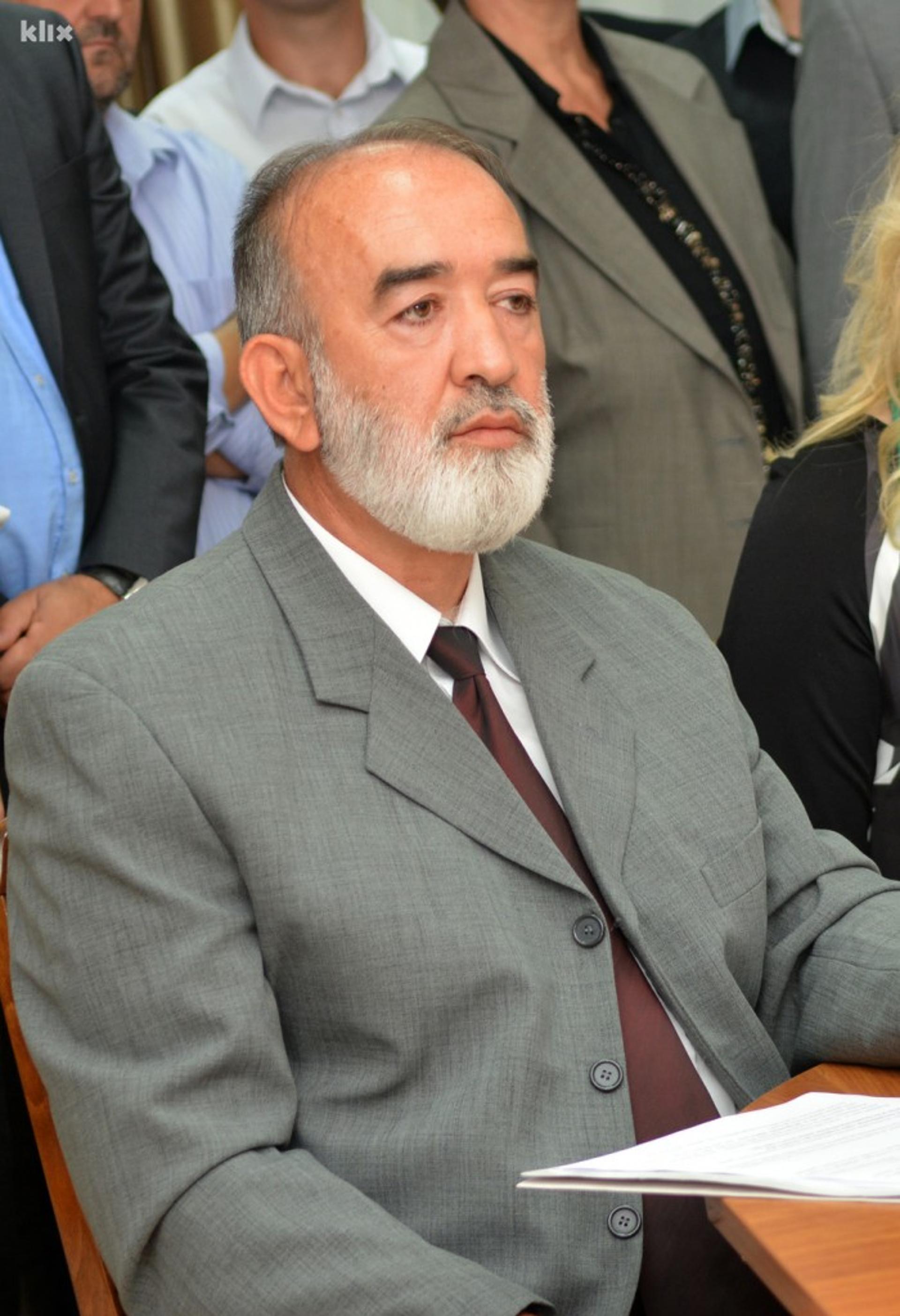 """Vijeće ministara od jučer i formalno """"manjinska vlada"""""""