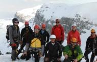 Dva člana HPD-a Pločno uspješno završili zimski alpinistički tečaj