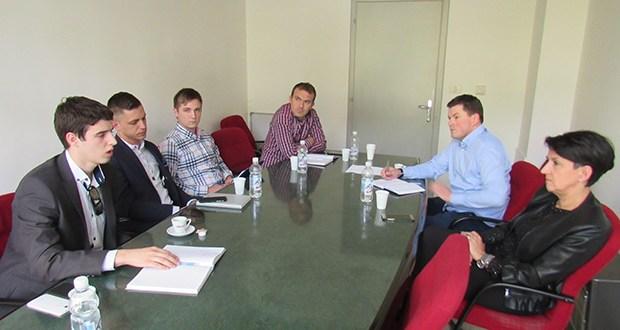 Predstavnici Vijeća mladih ŽZH održali sastanak s ministricom Mikulić
