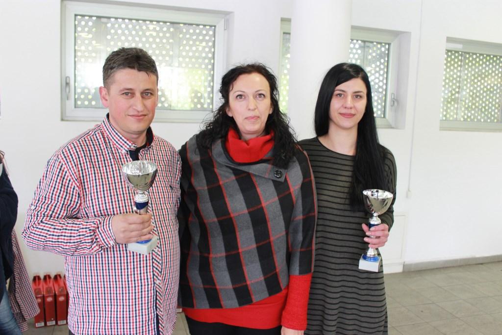 FOTO: Slaven Penava drugi na 5. Međunarodnom otvorenom prvenstvu Banja Luke u bridžu