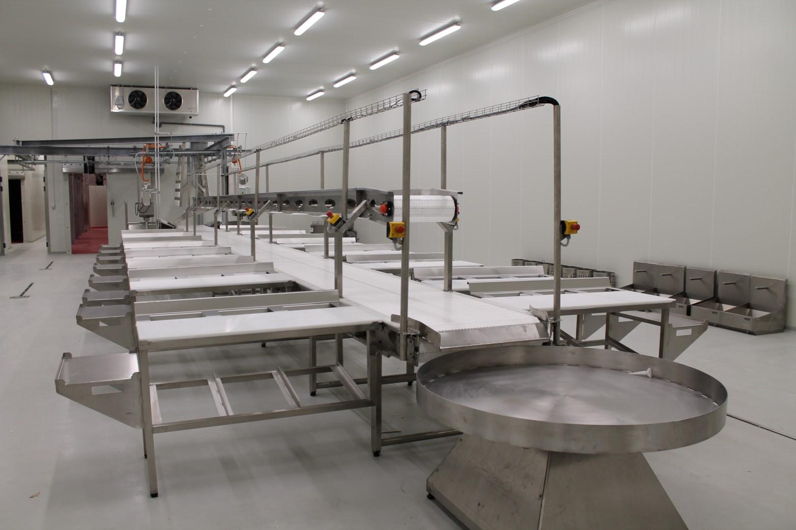 Rakitno: Mesna industrija završava nove proizvodne objekte za preradu svježeg mesa
