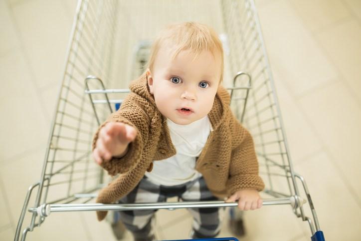 Kako odvratiti djecu od materijalizma?