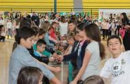 150 dječjih osmjeha na II. Uskrsnom druženju u Posušju