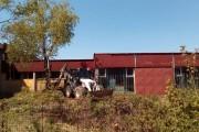 Posušje obilježilo Dan planeta zemlje čišćenjem tvornice starih alata