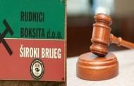 Slučaj Boksit: Vrhovni sud FBiH oslobodio svih 17 optuženih