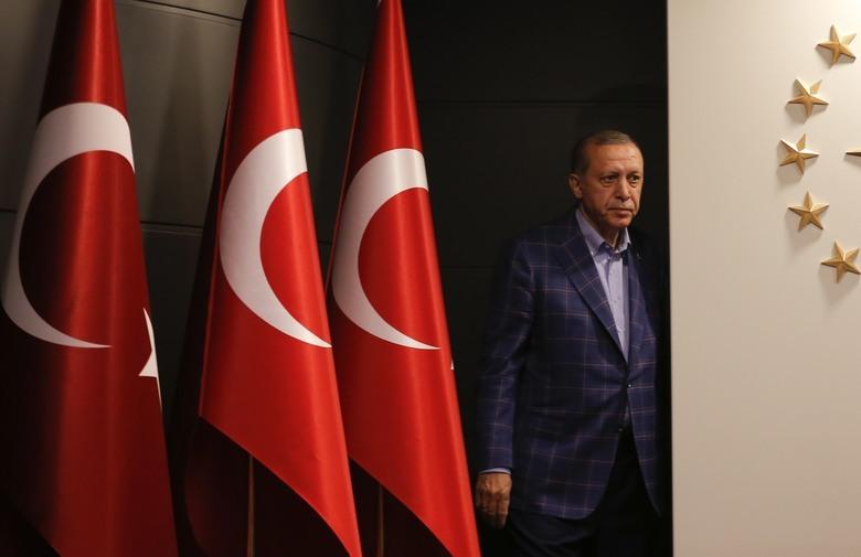 Erdogan će predsjedati prvom sjednicom Vlade u Ankari nakon što je proglasio pobjedu