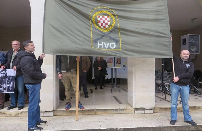 U obljetnicama HVO-a Hrvati ne slave bitke osvajanja, već borbe za o(p)stanak
