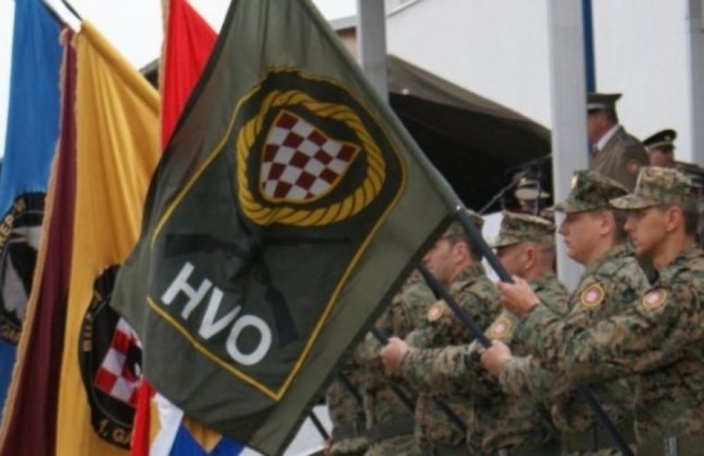 HVO objavio film o svojoj ulozi u Domovinskom ratu