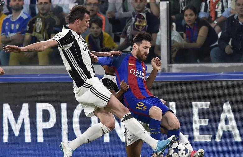 Juventus razbio očajnu Barcelonu, susret u Dortmundu odgođen zbog eksploziva!