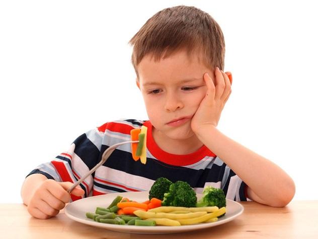 Pet trikova da pobijedite djetetovu izbirljivost za stolom