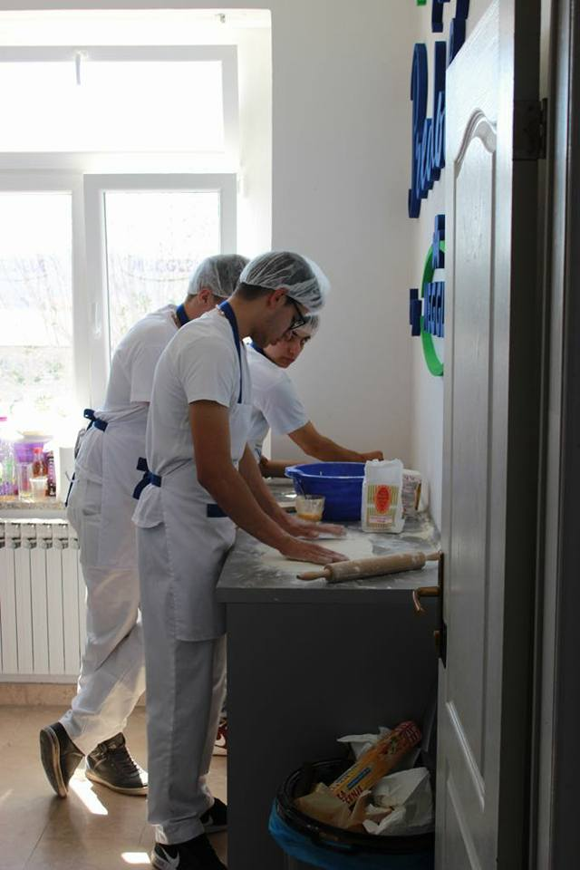 SSŠ Posušje: opremljen kabinet za kuhare