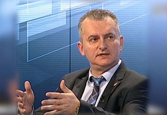 KARAMATIĆ: Ako SDA ne prihvati hrvatske zahtjeve, obnovit ćemo Herceg Bosnu