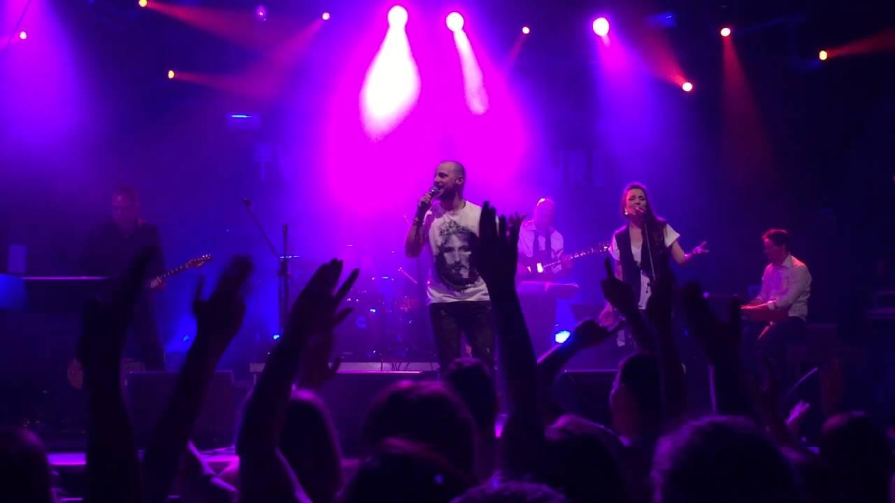 Alan Hržica i bend večeras spremaju spektakl u Posušju