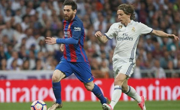 Ludi El Clasico: Čudesni Messi u nadoknadi srušio Real, Rakitić majstorski zabio