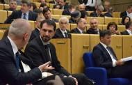 EK poziva na dogovor političare vjerujući da će Ustavni sud BiH izbrisati članke Izbornog zakona
