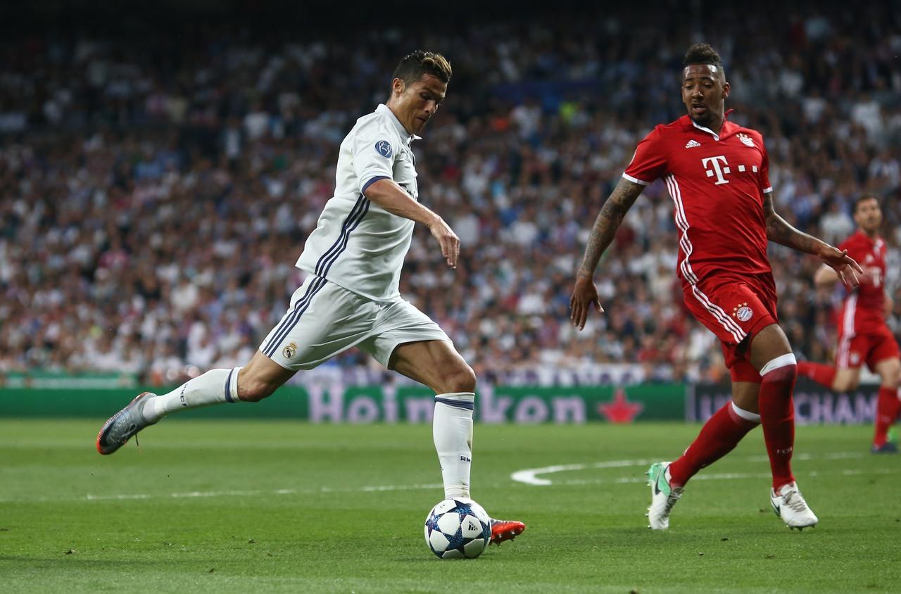 LIGA PRVAKA: Real uz sudački poguranac pobijedio Bayern, Atletico remijem do polufinala