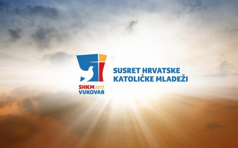 Obavijest za Susret hrvatske katoličke mladeži u Vukovaru 2017.