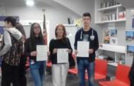 """Regionalno natjecanje """"Spelling Bee"""" u Mostaru"""