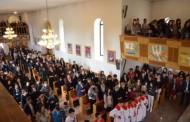VIR: Mnoštvo vjernika euharistijskim slavljem obilježilo proslavu zaštitnika župe sv. Juru