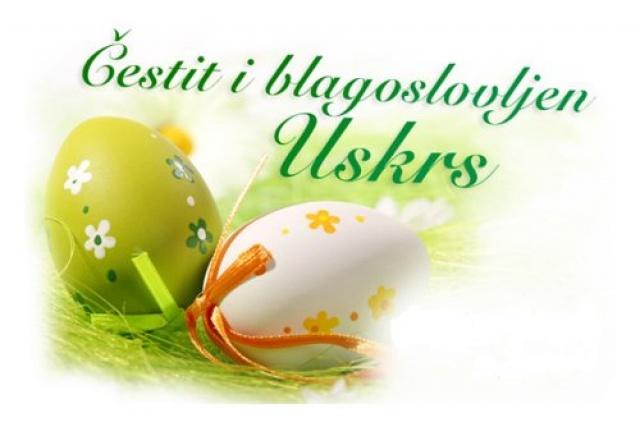 sretan uskrs i Sretan Uskrs! | Posušje net sretan uskrs i
