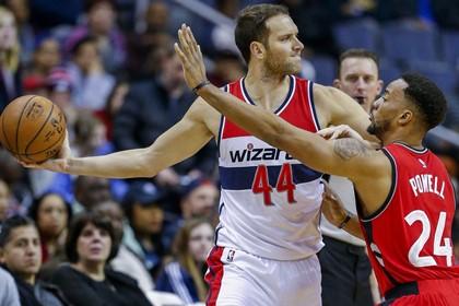 Fantastičan nastup Bojana Bogdanovića u pobjedi Wizardsa, Warriorsi predstavili novo napadačko oružje