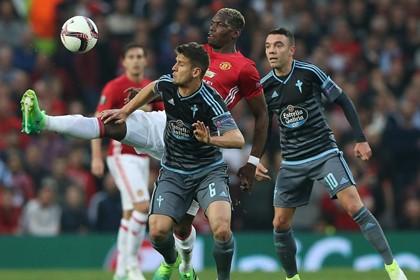 Manchester United i Ajax nakon neizvjesnih uzvrata do finala Europske lige