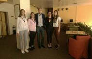 Podrška projektima učenika iz oblasti ljudskih prava i demokracije