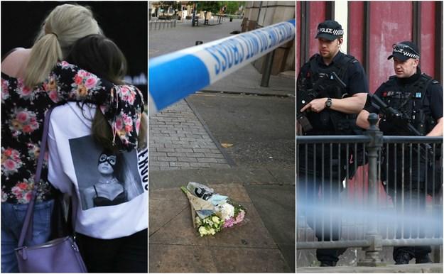 TEROR U MANCHESTERU: U eksploziji na koncertu najmanje 22 mrtvih, cure detalji o napadaču, ISIL preuzeo odgovornost