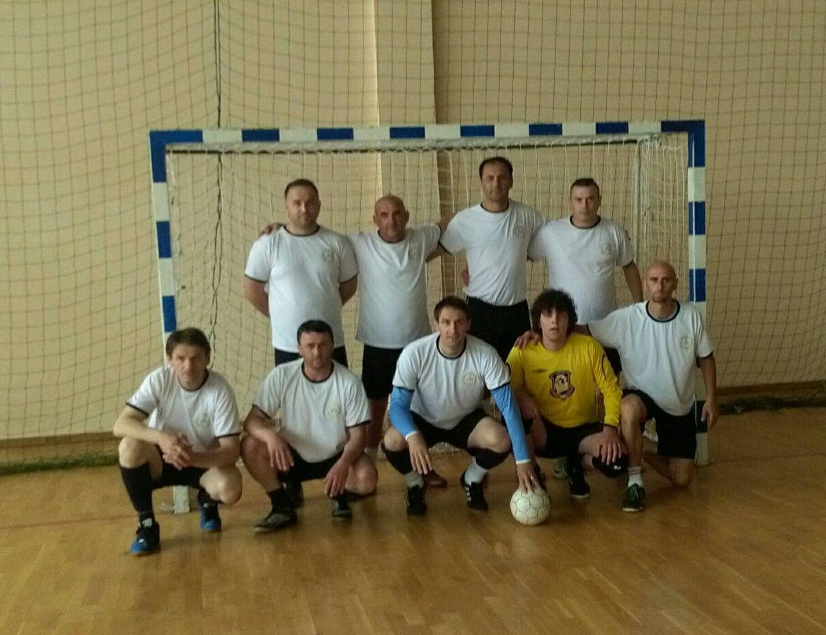 Malonogometna ekipa ŽZH osvojila 2. mjesto na jakom turniru u Slavoniji