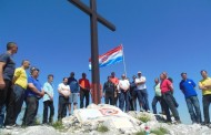 Najava: 9.obljetnica postavljanja Križa na Gradini-Orlovu kuku