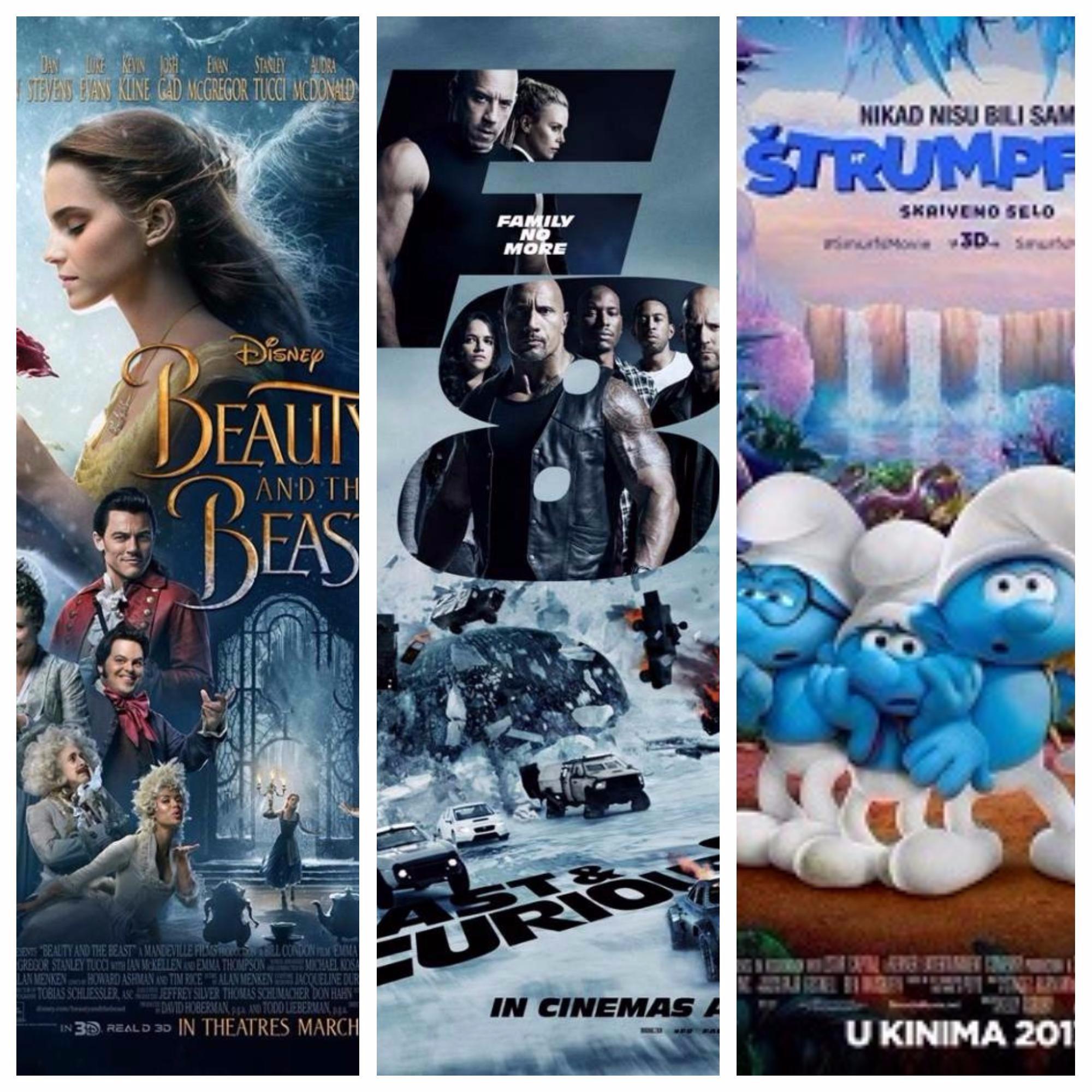 NAJAVA: Nedjelja 14.5. – dan za 3D filmove