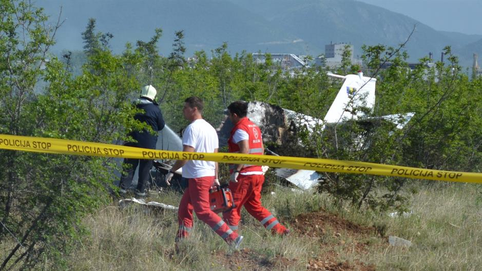 Raspudić: Poginulo dvoje djece radnika Zračne luke Mostar