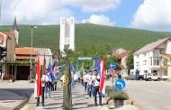 30. svibanj: Dan branitelja općine Posušje