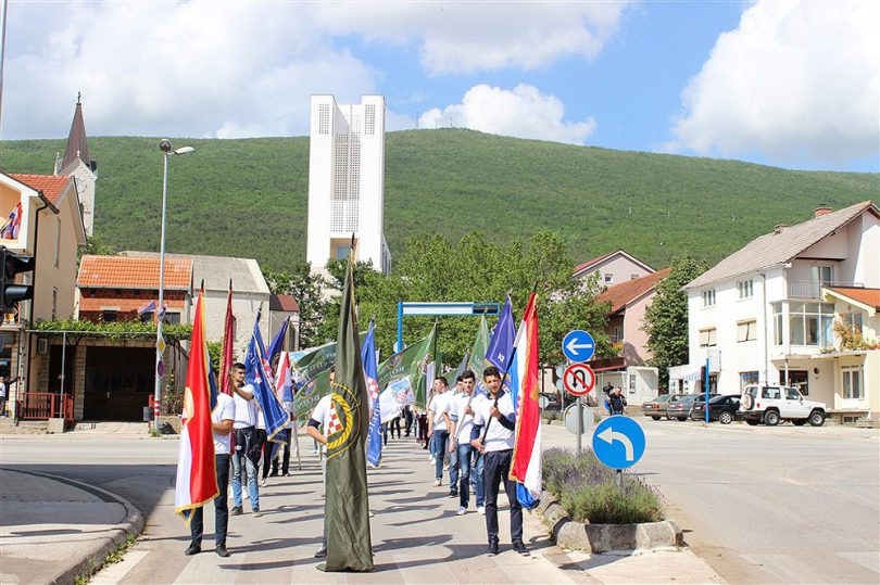 Milićević i Bašić: Hrabrost branitelja iz Posušja i njihov doprinos slobodi nisu nikada dovoljno istaknuti