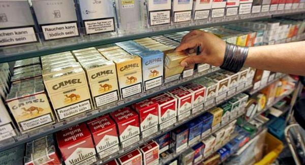 Poznate nove cijene cigareta nekih proizvođača u BiH