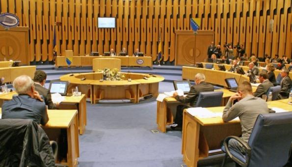 Bošnjački veto blokirao izmjene Izbornoga zakona