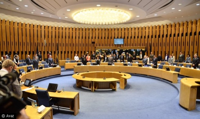 Prijedlog HNS-a ima većinu, podržat će ga osam izaslanika Hrvata i Srba u Domu naroda