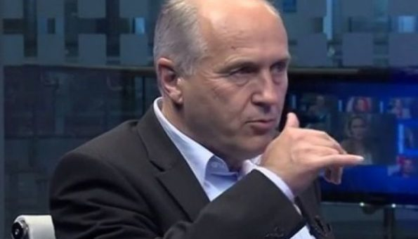 Inzko u izvješću Vijeću sigurnosti UN proziva Hrvate zbog Herceg-Bosne