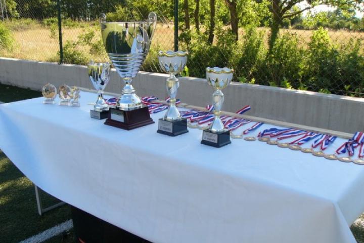 NAJAVA: IV. malonogometni turnir IPA ŽZH u Posušju