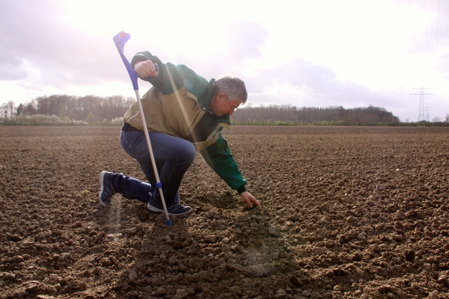 """Poljoprivrednici u ŽZH-u pozivaju se na korištenje """"biljnog antifriza"""""""