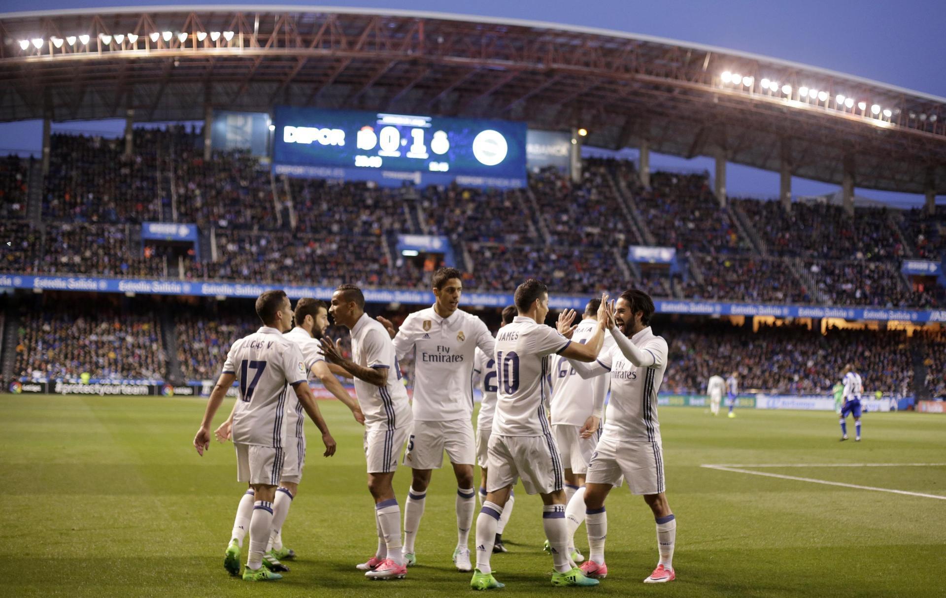 Zidane ističe da nema favorita: Protiv Atletica šanse su pola-pola