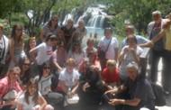Izlet Velikoga župnog zbora fra Grga Martić iz Posušja