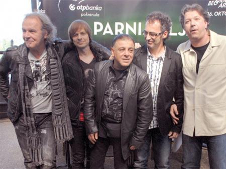 Parni Valjak 13. kolovoza nastupa na trgu u Posušju