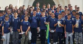 600 ministranata na susretu u Mostaru