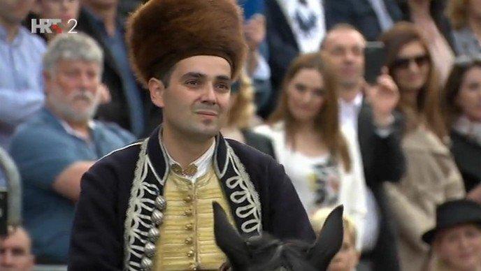 Svečana alka u Vukovaru – Ante Zorica slavodobitnik