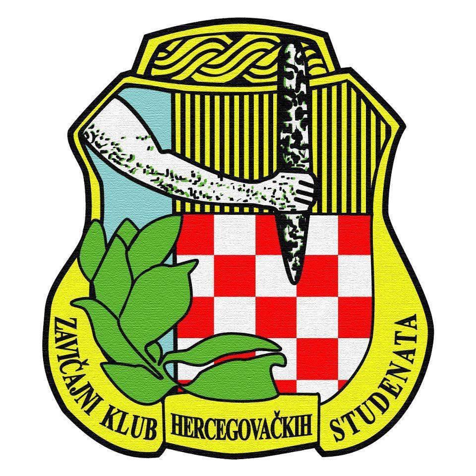 Studenti iz Herceg – Bosne u Zagrebu organiziraju tribinu o sudskim procesima protiv pripadnika HVO-a u BiH