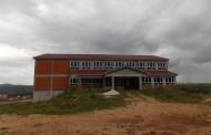 Nastavak radova na novoj osnovnoj školi u Posušju