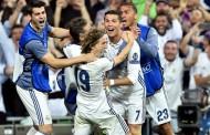 IZBOR UEFE: Modrić u momčadi godine, Mandžukićev gol najljepši