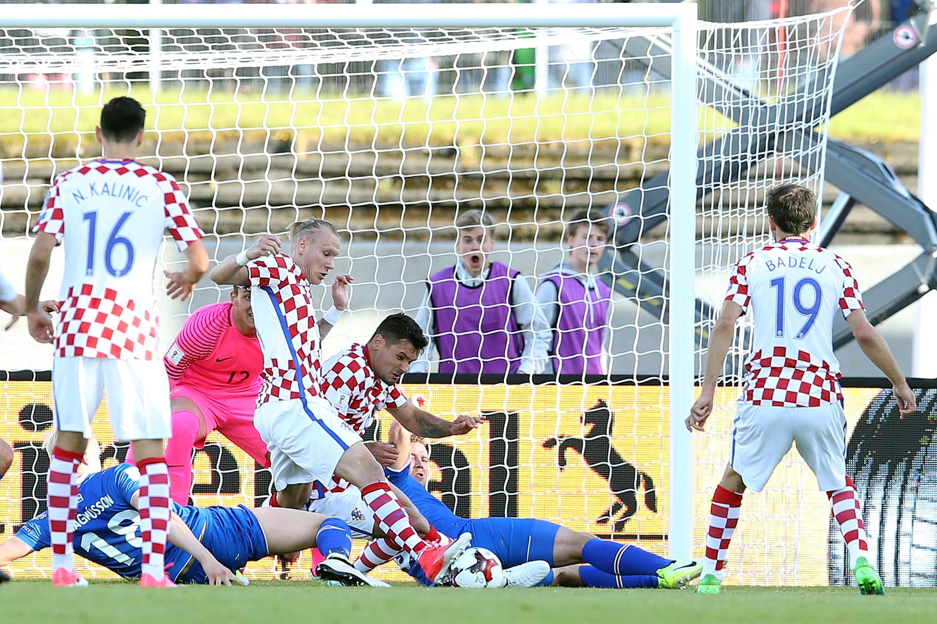 Island šokirao Hrvatsku golom u 90. minuti! Prvi poraz naših u kvalifikacijama