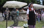 Kedžara: Proslava u čast Divi Grabovčevoj
